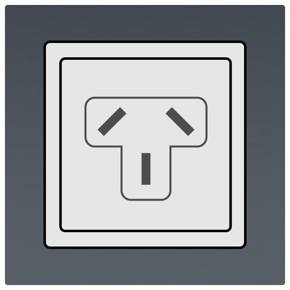 Electrical Socket Image